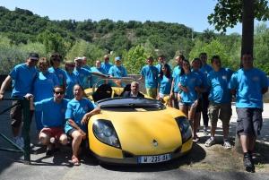 Fête du sport auto 2016
