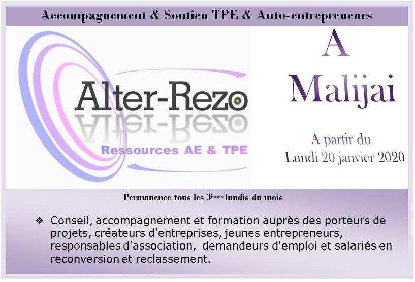 Publication FB AlterRezo