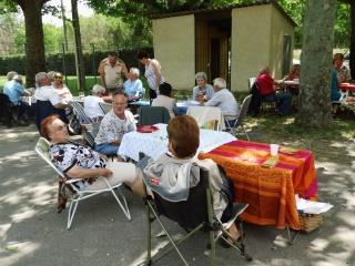 Grillade - Partie