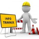 Info-travaux